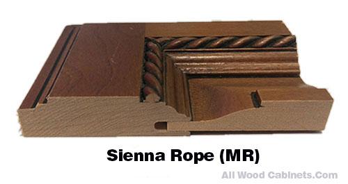Sienna Rope