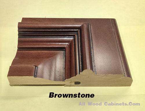 Signature Brownstone