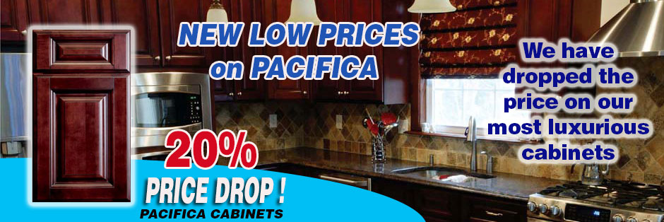 Pacifica Price Drop
